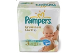 3 pachete pampers Dry Max si 3 pachete servetele Sensitive + o invitatie VIP la Hapy Baby Day