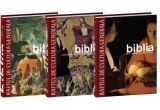 """4 x set """"Raftul de cultura generala - Biblia"""""""