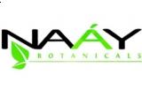 un voucher in valoare de 100 Ron de la Naay Botanicals
