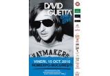 2 bilete la David Guetta