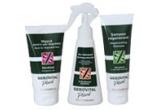 10 x set produse pentru ingrijirea parului de la Farmec