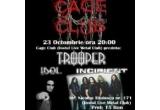 10 x invitatie la concertul Trooper din Cage Club