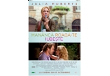 "3 x cartea + o invitatie dubla la filmul ""EAT PRAY LOVE"""