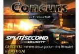 un joc Split/Second Velocity