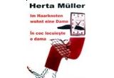 """cartea """"In coc locuieste o dama de Herta Muller"""