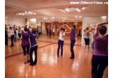 un abonament dublu pentru cursuri de dans, 25 x voucher dublu cu o reducere de 10% la cursurile de dans in grup