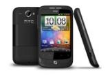 2 x telefon HTC Wildfire White Editie Speciala