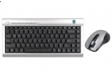 o tastatura + mouse wireless A4Tech PowerSaver R7