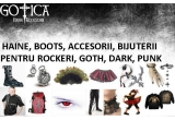 un premiu de la Gotica.ro / saptamana