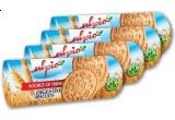 12 x cutie cu biscuiti digestivi