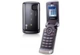 un telefon mobil LG GB125 BLACK