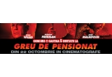 "5 x invitatie dubla la filmul ""Greu de pensionat"" (Hollywood Multiplex)"