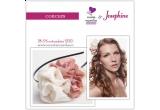 o cordeluta din colectia Les Fleurs de Josephine