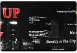 6 x invitatie la StandUp in The City