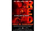 """3 x invitatie pentru 2 persoane la filmul """"RED/GREU DE PENSIONAT"""" la Movieplex"""