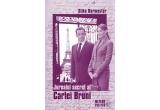 "4 x cartea ""Jurnalul Secret al Carlei Bruni"""