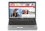 un laptop MSI CR620