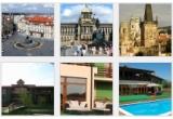 un city break la Praga pentru 2 persoane, 2 x weekend pentru 2 persoane la Pensiunea Grindul Lupilor 4*, 10 x memory stick de 1 GB