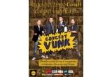 5 x invitatie la concertul VUNK