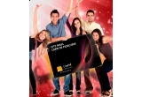 10 x card de reduceri City Mall