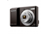 un aparat foto digital Sony Cyber-Shot S2000