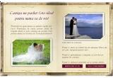 un pachet foto pentru nunta