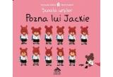 """3 x cartea """"Pozna lui Jackie"""""""