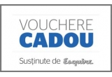 3 x VOUCHER de 250 de lei valabil in magazinele Ego's Men Fashion Concept, Cacharel si Cavaliere din Baneasa Shopping City