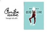 """3 x romanul """"Deadline"""" scris de Adina Rosetti"""
