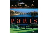 "cartea ""Fascinating Paris"""