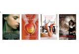 4 carti de la Editura Leda