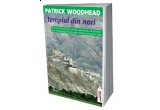 """5 x cartea """"Templul din Nori"""" de Patrick Woodhead"""