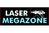 10 x un joc la Laser Megazone