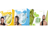<b>20 de seturi de la Avon (set DOVE Cool, set DOVE Energise sau set DOVE Fresh Touch)</b><br />