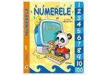 """8 x carte """"Numerele"""""""