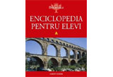 o enciclopedie pentru elevi, editura Corint Junior