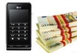 3 x 1500 EUR, 3 x 1000 EUR, 3 x 500 EUR, 50 x&nbsp; telefon LG KU990, un aparat foto Canon EOS 450D <br /> &nbsp;