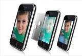 un telefon mobil Apple iPhone