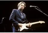 un CD Eric Clapton