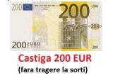 200 de EUR