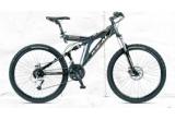 o bicicleta Nitro Ideal