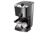 "2 x espressor manual ""Gaggia Espresso Pure"", 6 x pachet cu ceaiuri, cafea si/sau ciocolata calda"