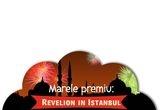 un Revelion in Istanbul (2 persoane), un weekend de relaxare la Sarata Monteoru