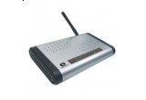 un router wireless