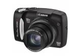 o camera foto digitala Canon SX120IS