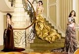 3 x rochie pentru noaptea de Anul Nou