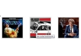 o colectie de 3 albume ale marilor artisti Rod Stewart, Joe Cocker si Carlos Santana