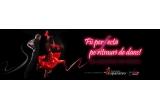 14 x abonament VIP la cursurile de dans de la Espansivo