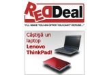 un laptop Lenovo Thinkpad EDGE