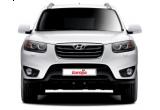 un DRIVE TEST timp de o saptamana cu una dintre masinile: Hyundai i10, i20, i30, ix35, Santa Fe sau Veracruz